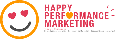 Logo Happy Performance Marketing