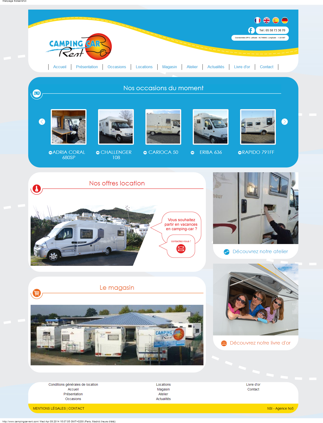Camping-Car-Rent-l-integral-profilé-capucine-en-location-ou-occasion.