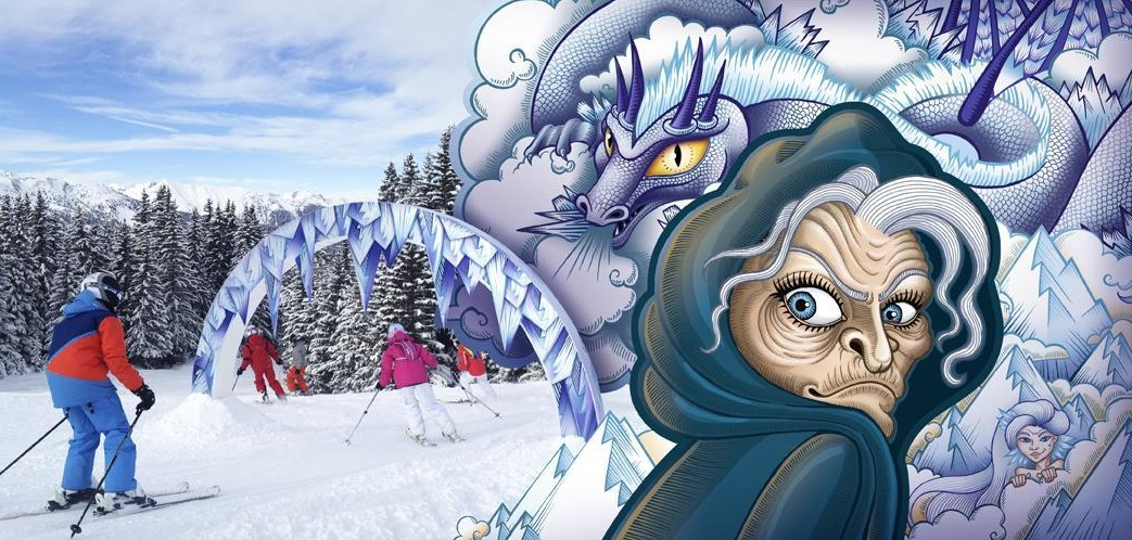 Station de ski Chamonix
