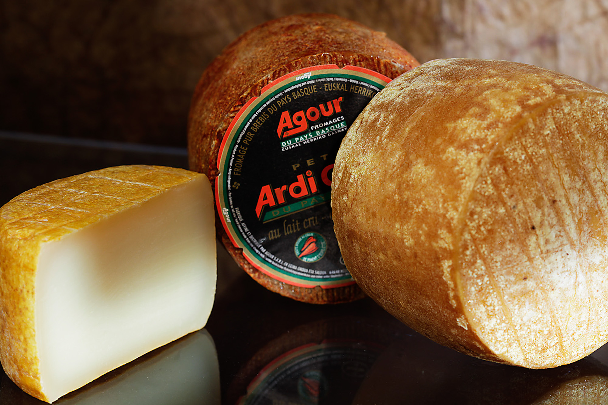 Fromage Agour