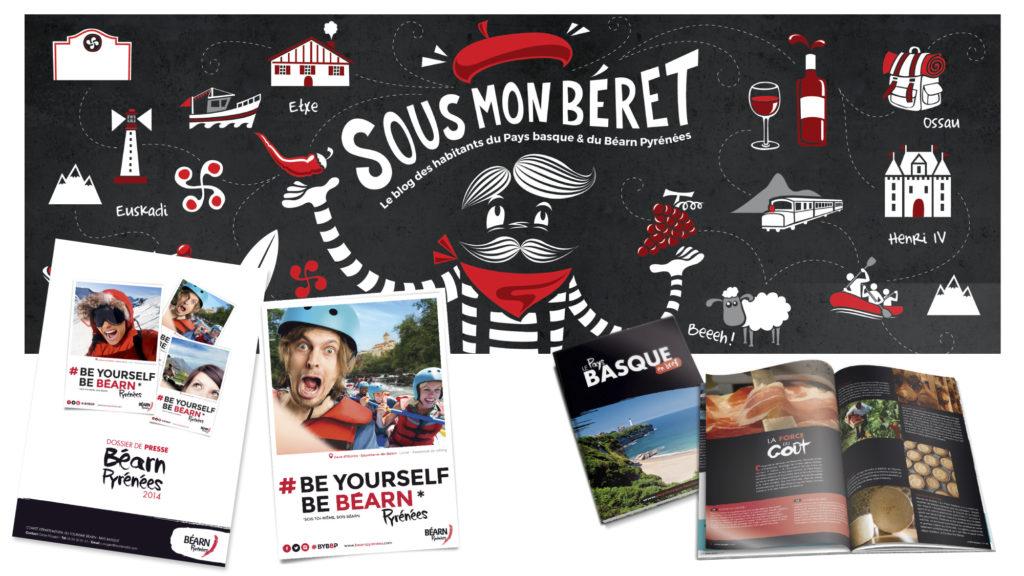 Comité Départemental du Tourisme Béarn Pays Basque