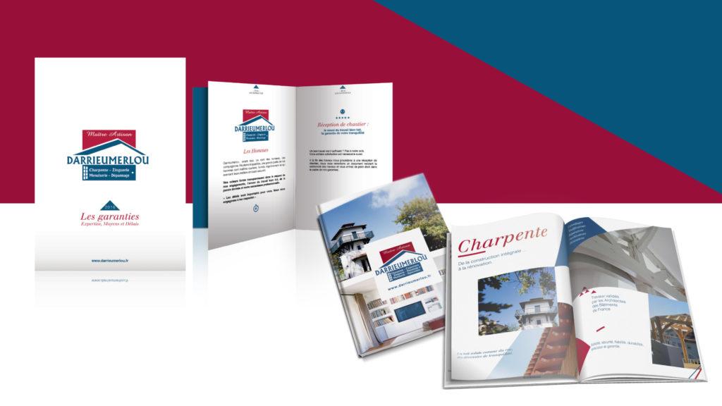 Audit et stratégie de communication Darrieumerlou