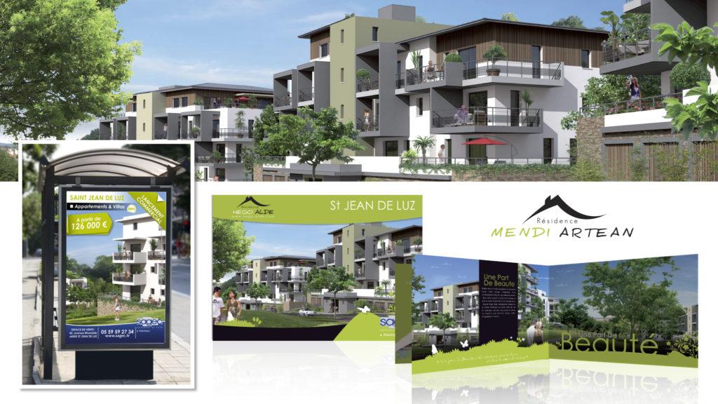 SAGEC - Promoteur immobilier