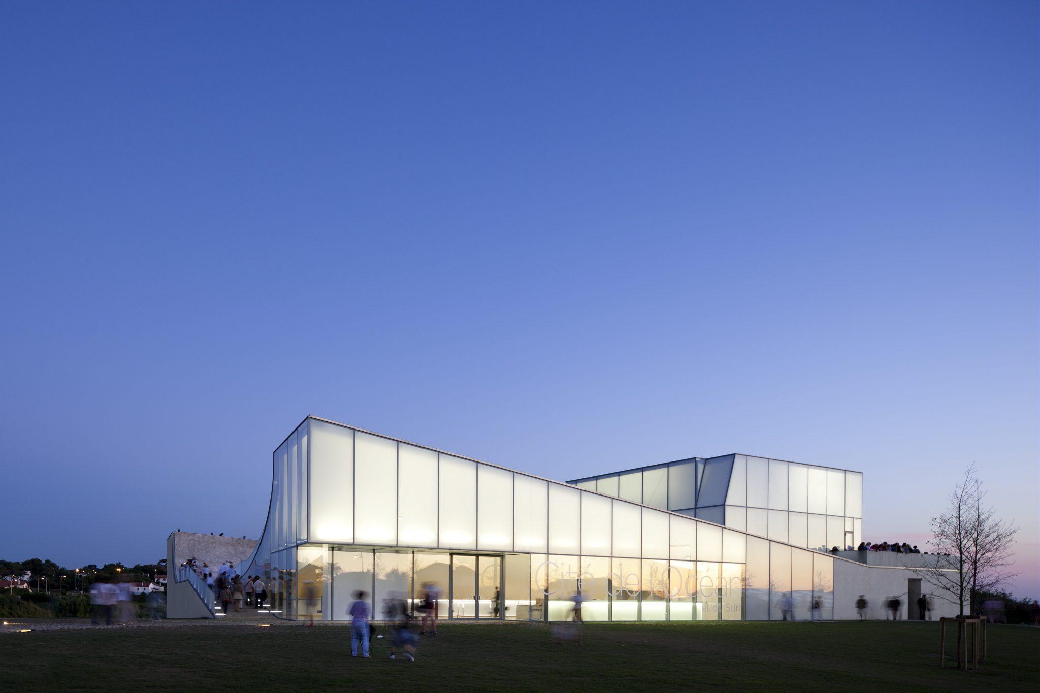 Sites et musées en Pays Basque