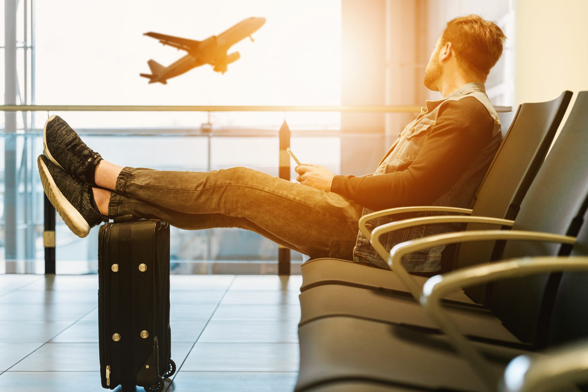 webdesign site internet aeroport
