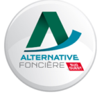 logo alternative fonciere