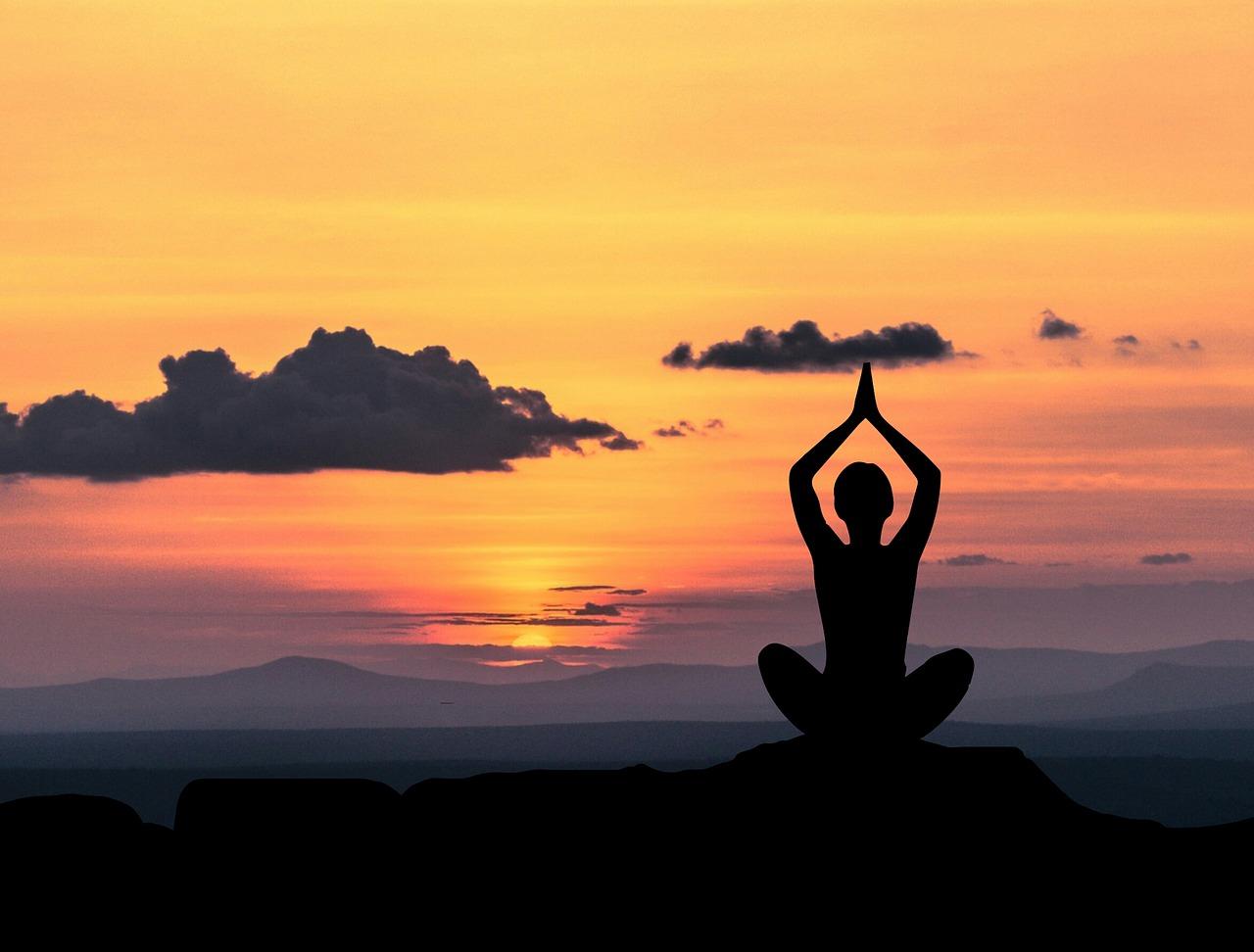 euthymia meditation