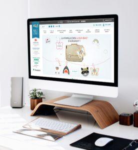 refonte site internet e-commerce a-qui-s