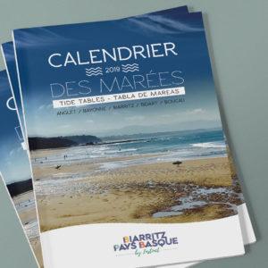 Guides touristiques biarritz