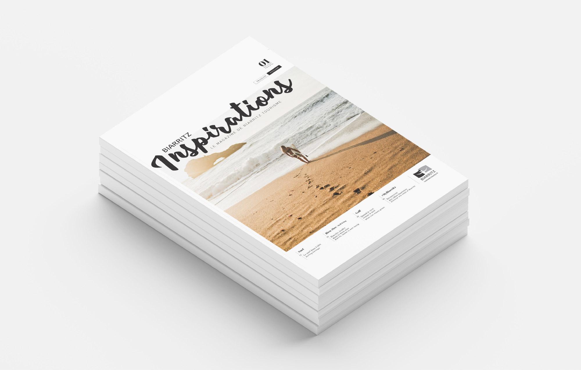 biarritz inspiration magazine touristique