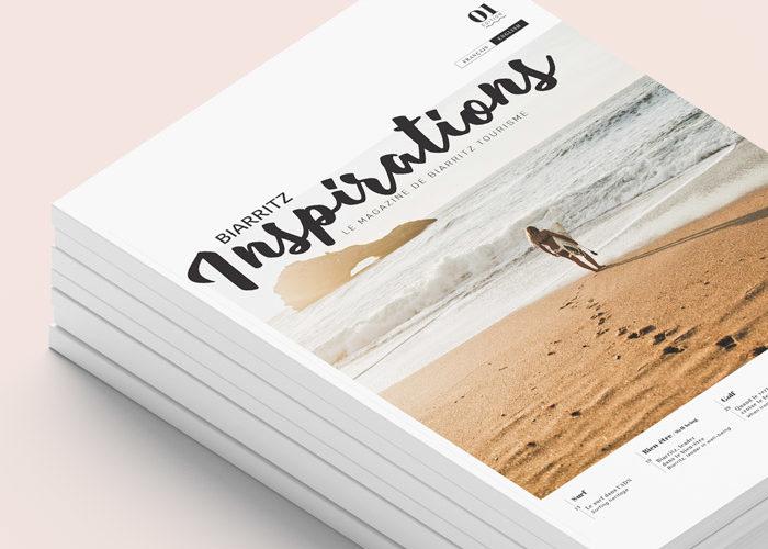 Biarritz magazine de destination touristique