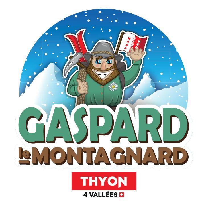 gaspard montagnard thyon