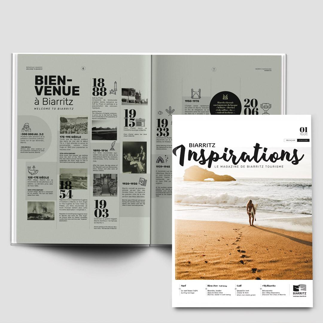 biarritz inspirations