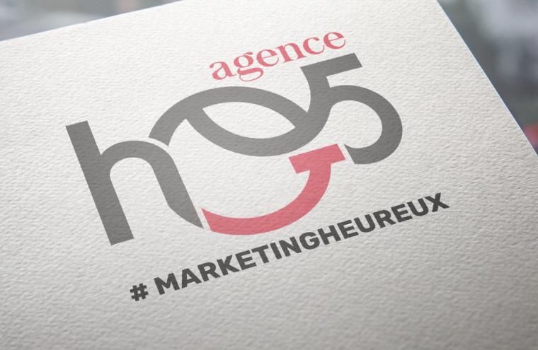 logo agence ho5