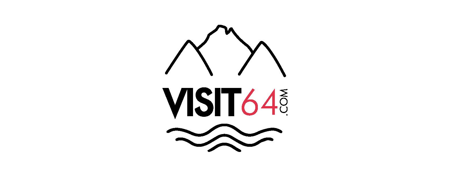 logo visit64
