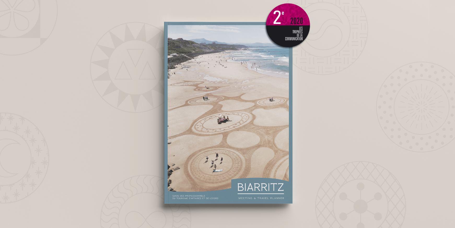 meeting planner biarritz tourisme