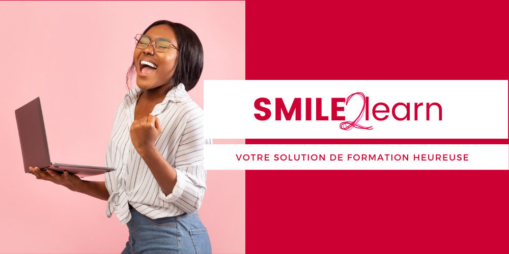 smile2learn plateforme elearning centre de formation