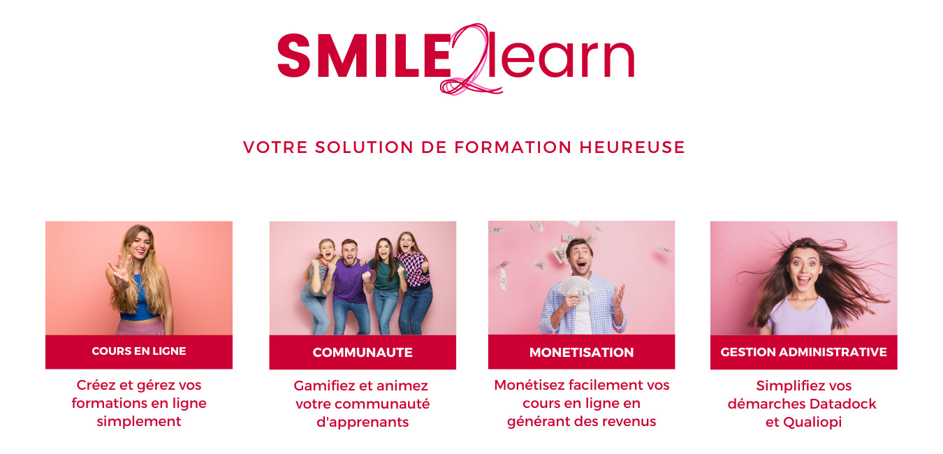 smile2learn elearning